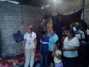 Summer and El Salvador 2013 345