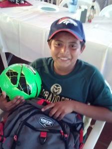 Summer and El Salvador 2013 545