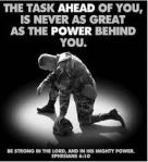 marines prayer